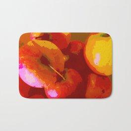 Apple Bath Mat