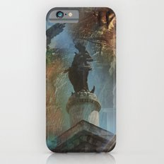 Rome Statues with color Slim Case iPhone 6s