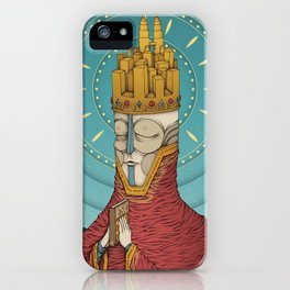 The Incongruent iPhone Case