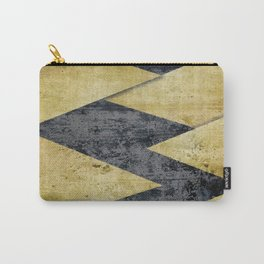 GOLD teeth Carry-All Pouch