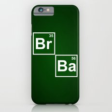 Breaking Bad 1 (Br 35 Pillow) iPhone 6s Slim Case