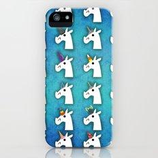 Almost Unicorn iPhone (5, 5s) Slim Case
