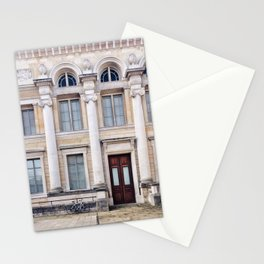 The Ashmolean Museum Stationery Cards