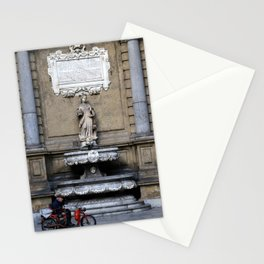 Palermo 9 Stationery Cards