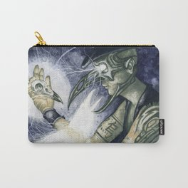 Shadow Man 3 Carry-All Pouch