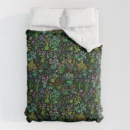 Medieval Spring Comforters