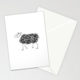 Mouton Bê Stationery Cards