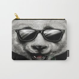 Panda Cool Carry-All Pouch