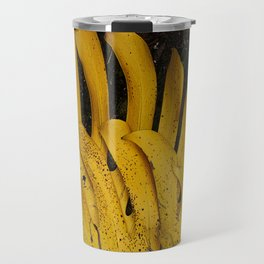 Not The Usual Fallen Leaves Travel Mug