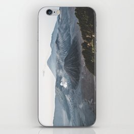 Bromo, Indonesia iPhone Skin