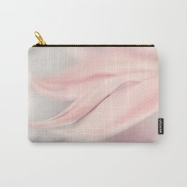 baby pink Carry-All Pouch