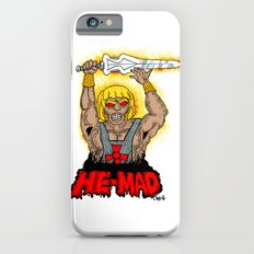 HE-MAD Slim Case iPhone 6s
