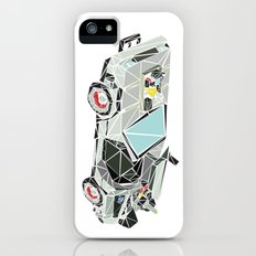 The Delorean Slim Case iPhone (5, 5s)