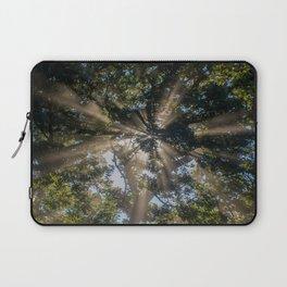 Ray's Of Light Laptop Sleeve
