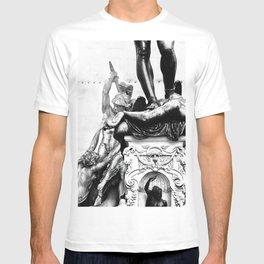 Renaissance in Florence T-shirt