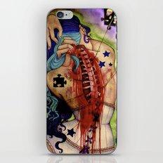 Taste of Poison iPhone & iPod Skin