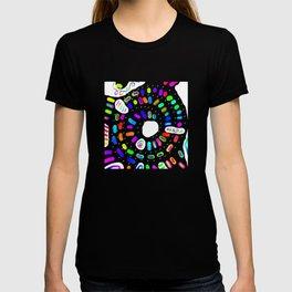 Circular 28 T-shirt