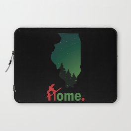 Rockford Proud Laptop Sleeve