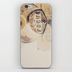 fo·cus ... iPhone Skin