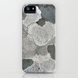 Lichen Magic iPhone Case