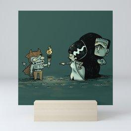 Frankie Mini Art Print