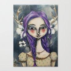 Enid Canvas Print