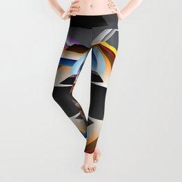 Step 3D Gloop Leggings