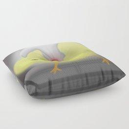 Robo Chick | Pip Floor Pillow