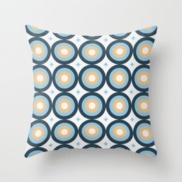 Grooming Salon Throw Pillow