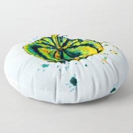 Pumpkin Floor Pillow