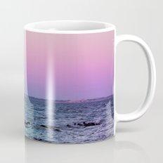 Full Moon on Blue Hour Mug