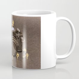 The Focus On Film Corporation Coffee Mug