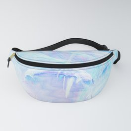Delicate fairy world Fanny Pack