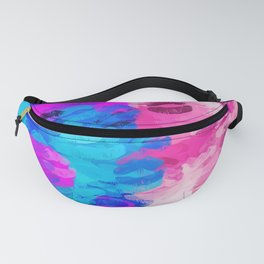 kisses with love Fanny Pack