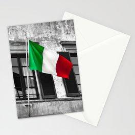 Italian Pride Stationery Cards