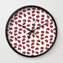 Kween Wall Clock