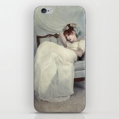 Sleeping Through the Dull Fete iPhone & iPod Skin