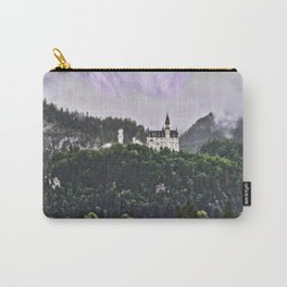 Castle Neuschwanstein Germany Carry-All Pouch