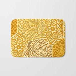 Saffron Souk Bath Mat