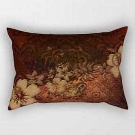 Decorative design Rectangular Pillow