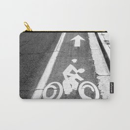 Pavement Biking Carry-All Pouch