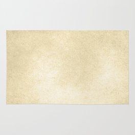 Simply Antique Linen Paper Rug