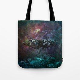 Unknown feelings Tote Bag