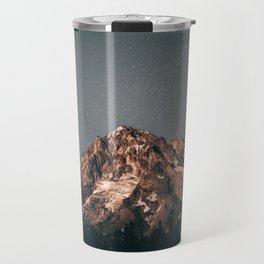 Mount Hood VI Travel Mug