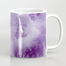 Summer in the provence - lavender fields Coffee Mug