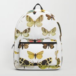 butterflyes Backpack