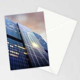 300 Wacker Stationery Cards