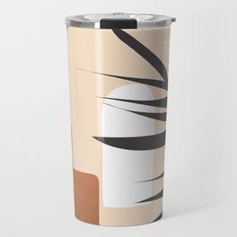 Abstract Elements 19 Travel Mug