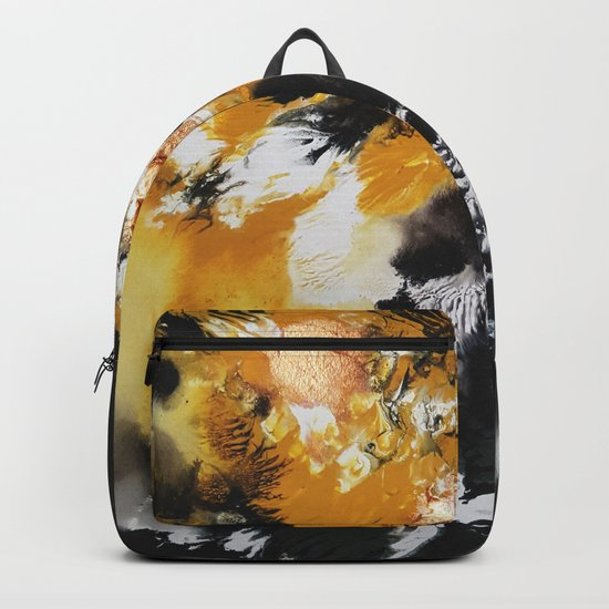 The Unrest Backpack