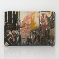 ramen iPad Cases featuring Ramen Noodles by Chad Beroth